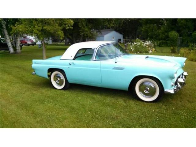 Picture of '55 Thunderbird - O021