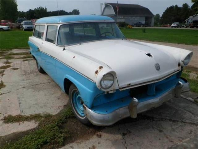 Picture of '56 Ranch Wagon - O022