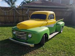 Picture of '50 Pickup - O02A