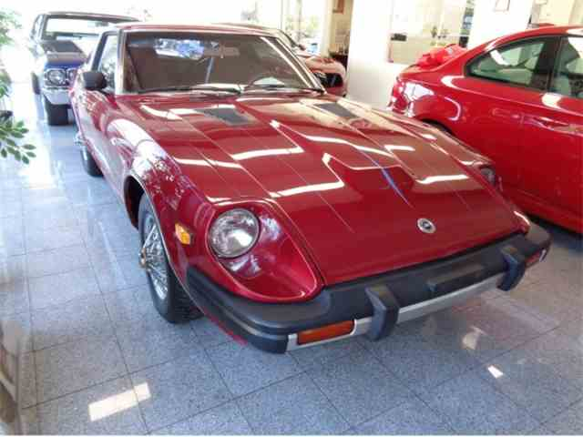 Picture of '79 280ZX - NT8N