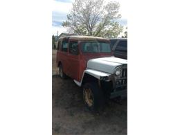 Picture of 1953 Willys Jeep located in Cadillac Michigan - $6,495.00 - O02S