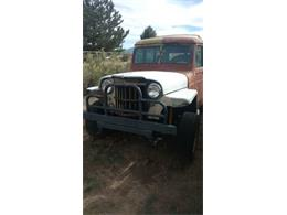 Picture of 1953 Willys Jeep - O02S