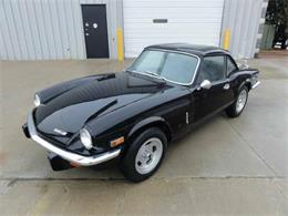Picture of '72 Spitfire - O02W