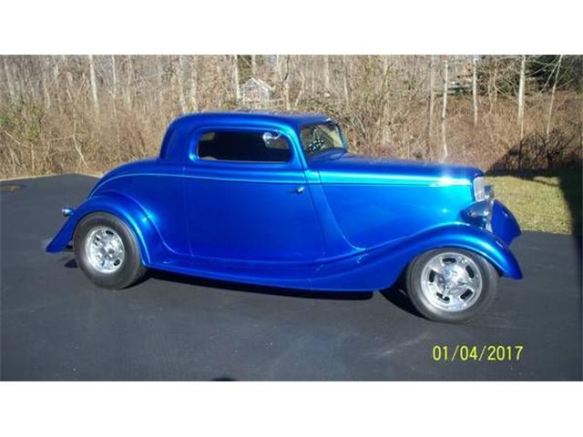 Picture of '33 Coupe - O031