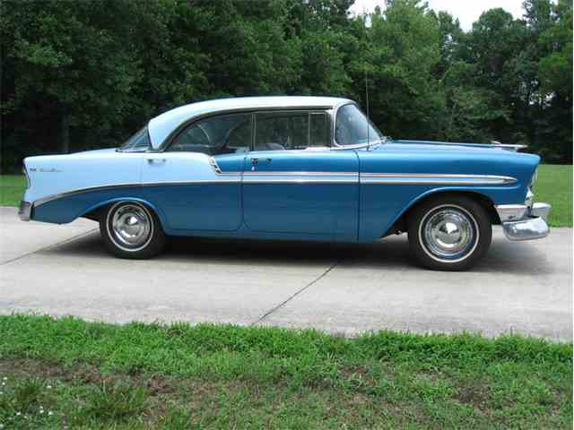 Picture of '56 Bel Air - NT8Q