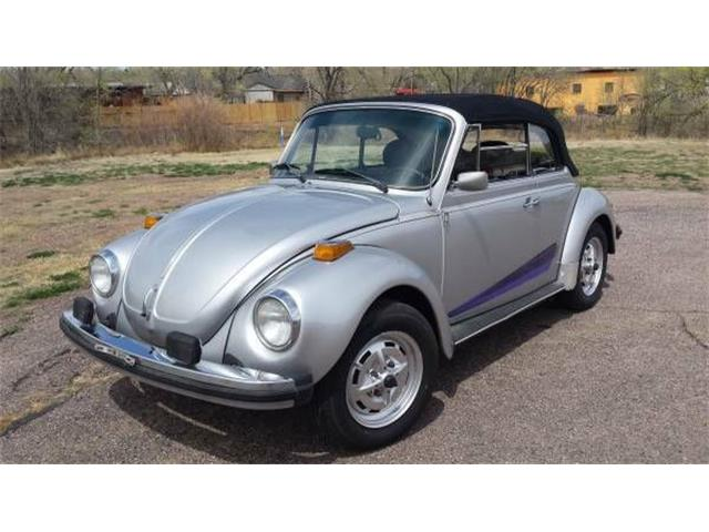 Picture of '79 Beetle - O038