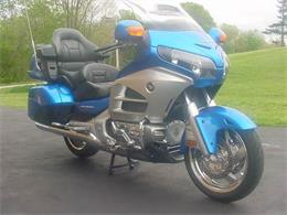 Picture of '13 Goldwing - O03B