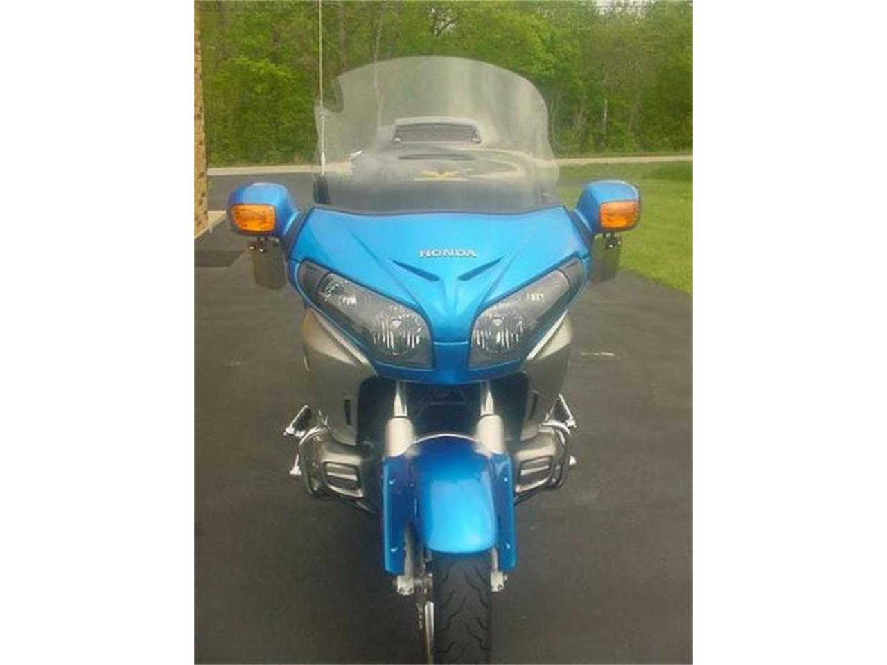 Large Picture of '13 Goldwing - O03B