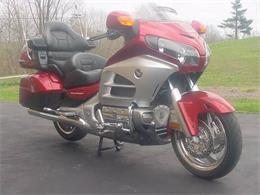 Picture of '12 Goldwing - O03C