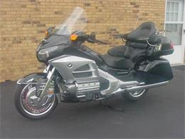 Picture of '12 Goldwing - O03D