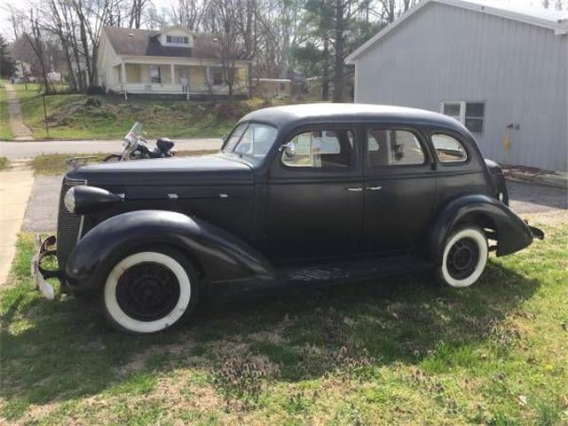 Picture of 1937 Nash Lafayette located in Cadillac Michigan Offered by  - O03F