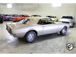 Picture of '67 Camaro - NT8R