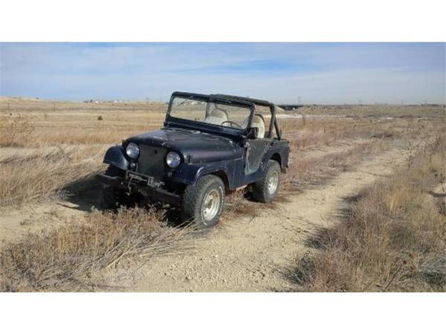 Picture of '62 Jeep - O03M
