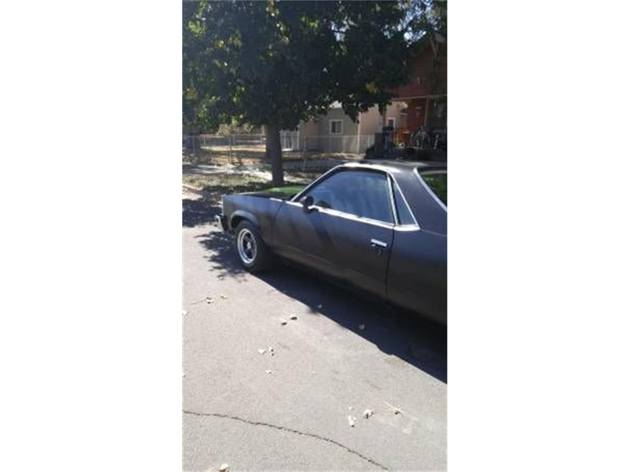 Large Picture of 1978 Chevrolet El Camino located in Cadillac Michigan - $6,495.00 Offered by Classic Car Deals - O03Y