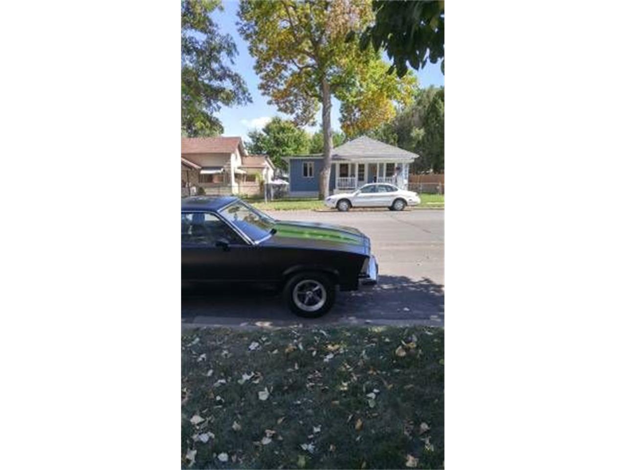 Large Picture of '78 Chevrolet El Camino - O03Y