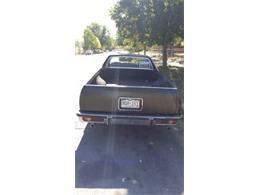 Picture of 1978 Chevrolet El Camino - O03Y