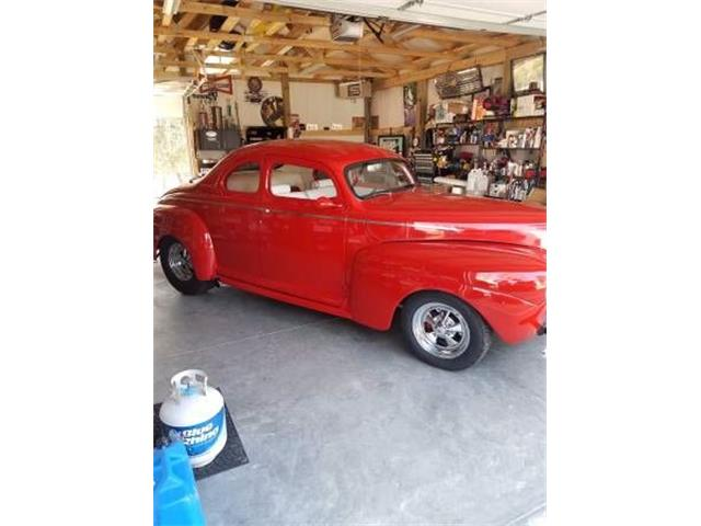 Picture of '41 Deluxe - O03Z