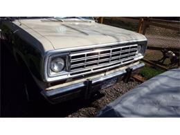 Picture of '74 D100 - O046