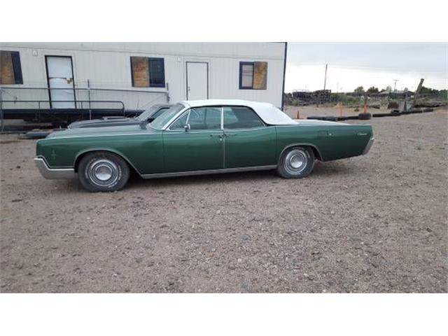 Picture of '66 Continental - O04K
