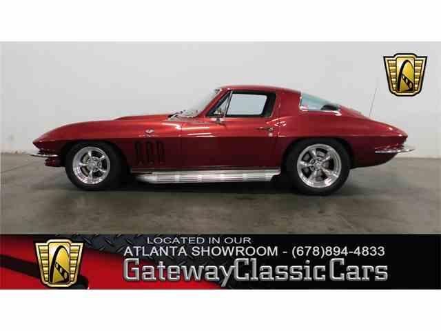 Picture of '66 Corvette - NT8V