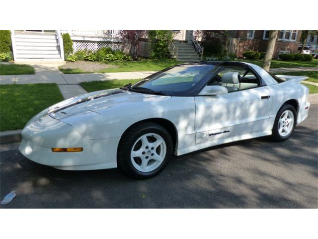 Picture of '94 Firebird - O04N