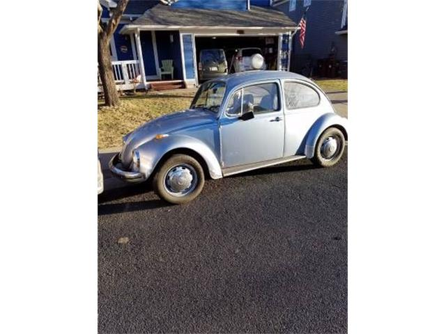 Picture of '68 Beetle - O059