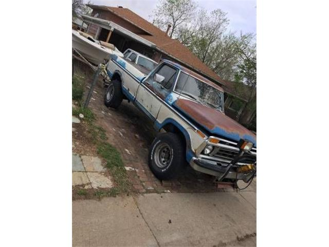Picture of '77 F250 - O05B