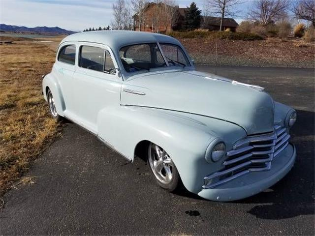 Picture of Classic 1948 Sedan - $26,995.00 Offered by  - O05G