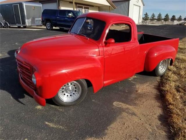 Picture of '51 Pickup - O05H