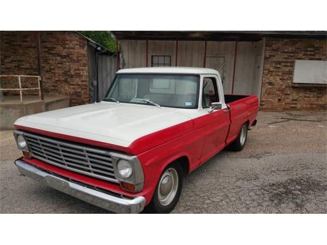 Picture of Classic '67 Ford F100 Offered by  - O05T