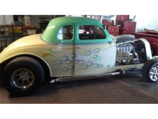 Picture of '35 Coupe - O05W