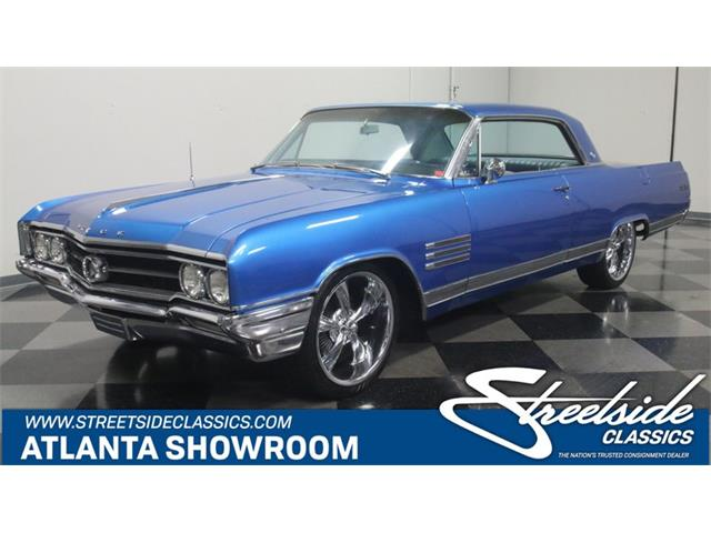 Picture of 1964 Buick Wildcat Offered by  - NT91