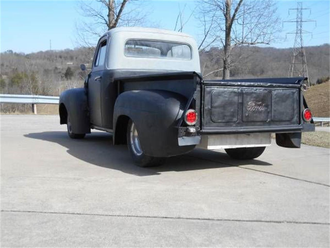 1948 Ford Hot Rod For Sale Cc 1119977 Pickup Large Picture Of 48 1599500 O06h