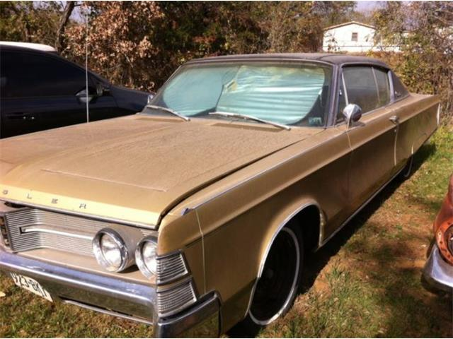 Picture of '67 New Yorker - O06S