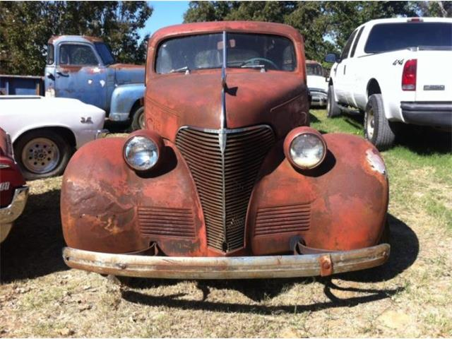 Picture of '39 Sedan - O06T