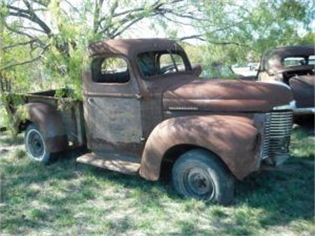 Picture of '47 Pickup - O06X