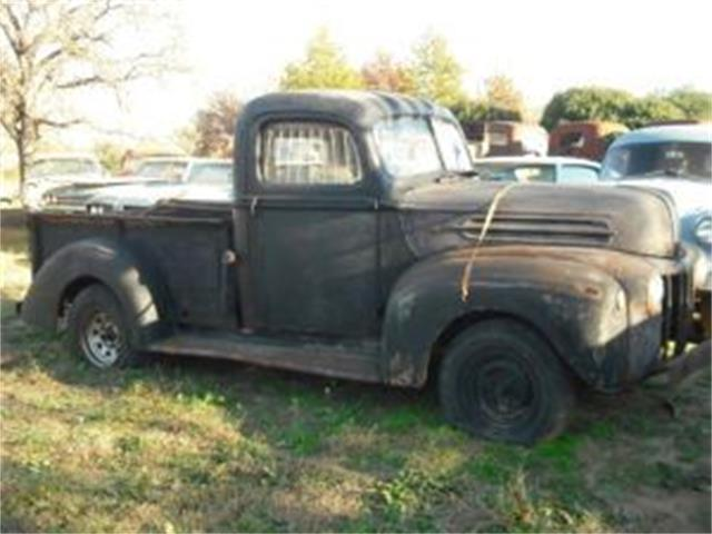 Picture of '47 Pickup - O06Y