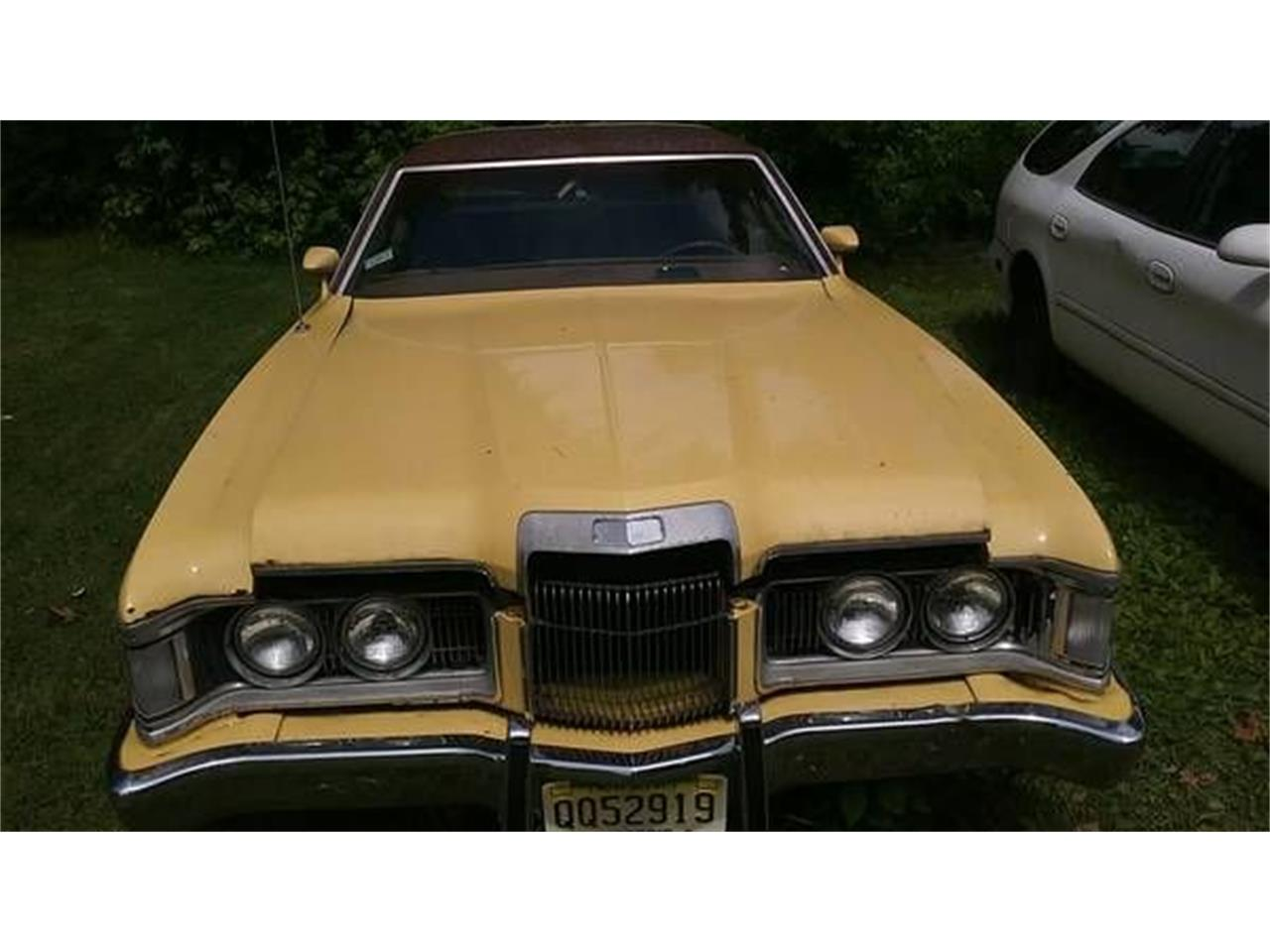 Large Picture of 1973 Cougar - $4,795.00 Offered by Classic Car Deals - O0Z3