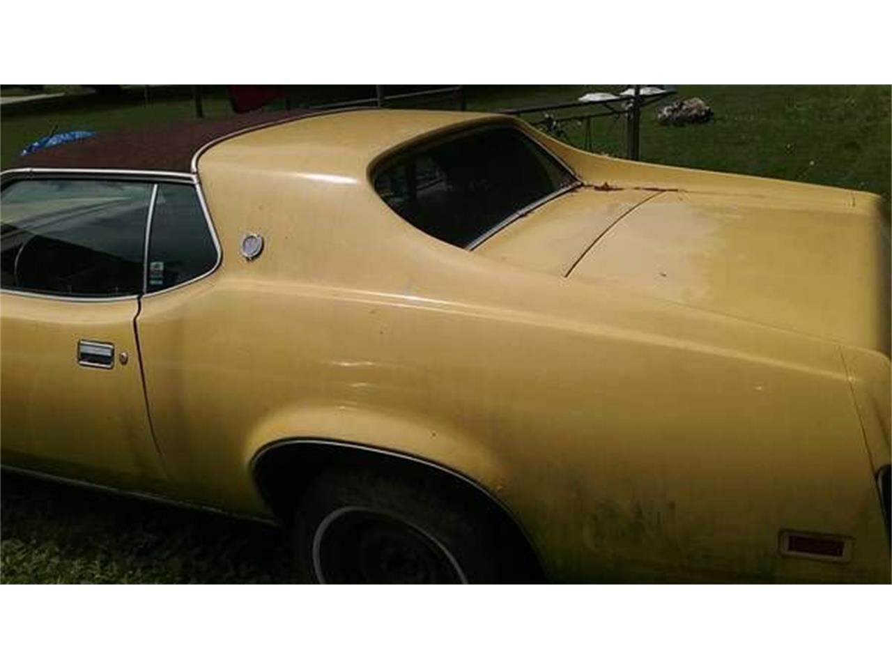 Large Picture of '73 Mercury Cougar Offered by Classic Car Deals - O0Z3