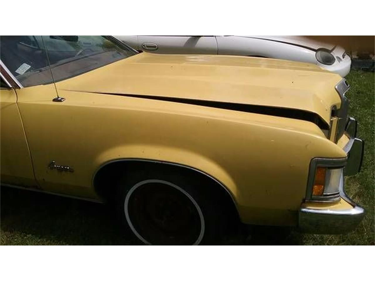 Large Picture of '73 Mercury Cougar - $4,795.00 Offered by Classic Car Deals - O0Z3