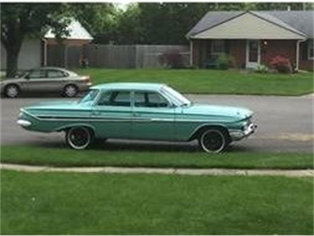 Picture of '61 Impala - O0Z9