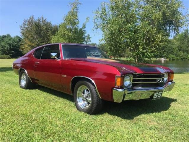 Picture of '73 Chevelle - O0ZC