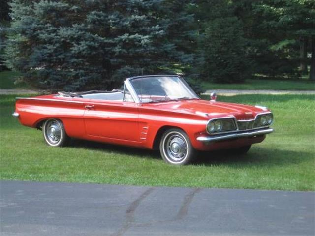 Picture of '62 Tempest - O0ZG