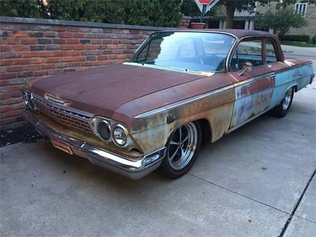 Picture of 1962 Chevrolet Bel Air - $30,995.00 Offered by  - O0ZH