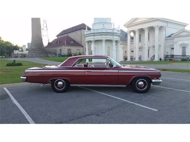 Picture of '62 Impala - O0ZJ