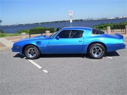 Picture of '78 Firebird Trans Am - O0ZZ