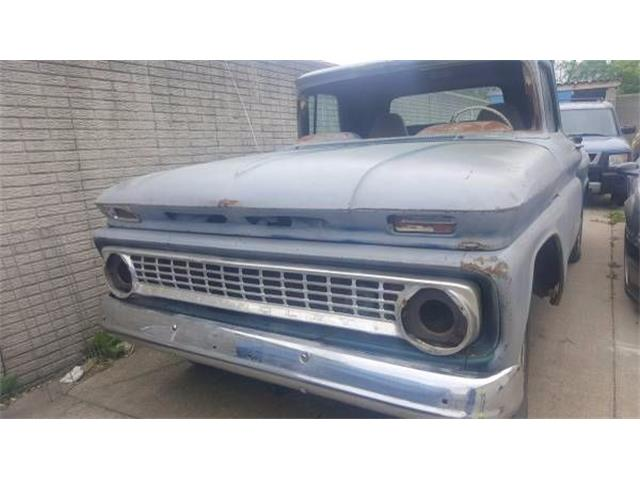 Picture of '64 C10 - O106