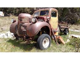 Picture of '47 Power Wagon - O10C