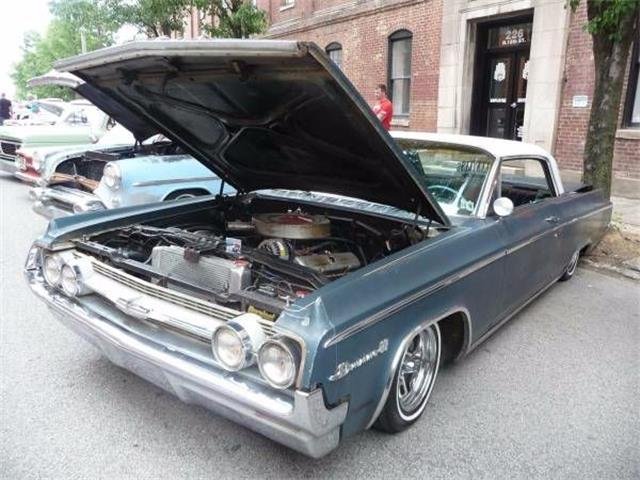 Picture of '64 Dynamic 88 - O10O