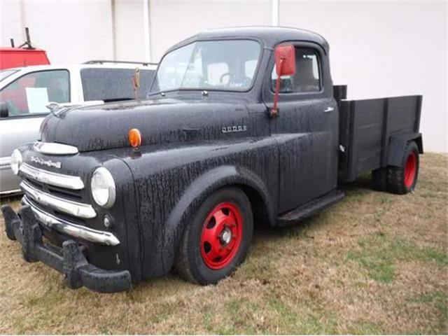 Picture of '48 Pickup - O10Q